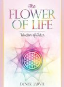 Flower of Life Cards - Denise Jarvie